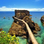 Berlenga Island St. John Baptist Fort