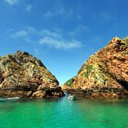 Berlenga Island Bay