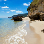 Arrábida Natural Park Beach