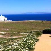 Espichel Cape Hermitage