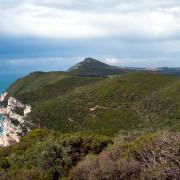Arrábida Natural Park Cliffs