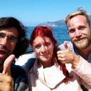 Dolphin Watch Cruise Fun