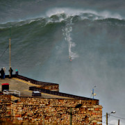 Nazaré World Capital of Big Wave Surf