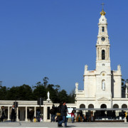 Fátima Sanctuary and Basilica of Our Lady of the Rosary