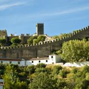Óbidos Walls