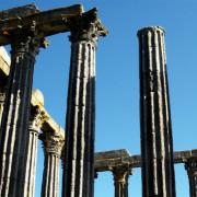 Évora Diana Roman Temple