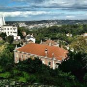 Sintra Village National Palace