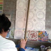 Azeitão Tile Workshop