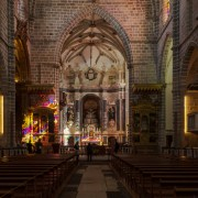 Évora - ChurchÉvora - Church