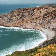 Cabo Espichel - Beach