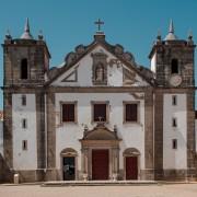 Cabo Espichel - Church (3)