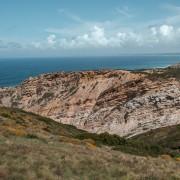 Cabo Espichel - Cliffs