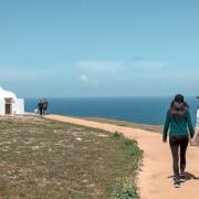 Cabo Espichel - Couple