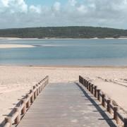 Praia da Lagoa de Albufeira