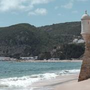 Sesimbra - Beach