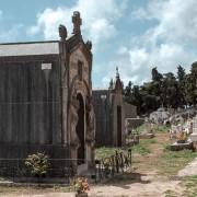 Sesimbra - Castelo Graveyard