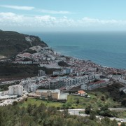 Sesimbra - View