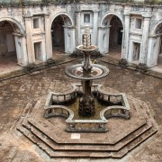 Tomar - Convento de Cristo (3)