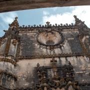 Tomar - Convento de Cristo (6)