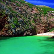 Berlenga Island Beach