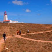 Berlenga Island Lighthouse