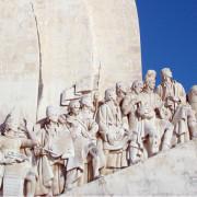 Lisbon Discoveries Monument