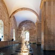 Lisbon Mãe d'Água Water Reservoir
