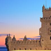 Lisbon Belém Tower