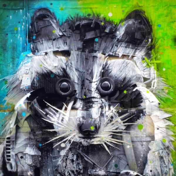 Insiders Street Art