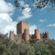 Almourol Castle (2)