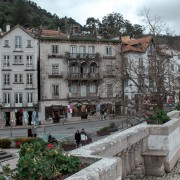 Sintra - Old Town (4)