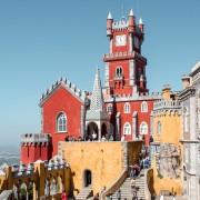 Sintra - Palacio da Pena (2)