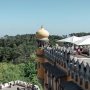 Sintra - Palacio da Pena (5)
