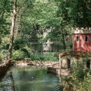 Sintra - Palacio da Pena Garden (5)