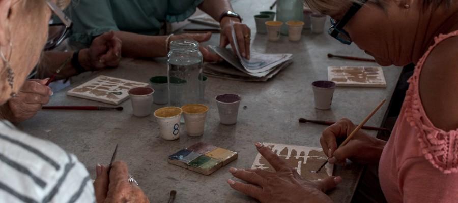 Tiles workshop (2)