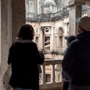Tomar - Convento de Cristo (2)