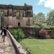 Tomar - Convento de Cristo (5)