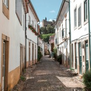 Tomar - Streets